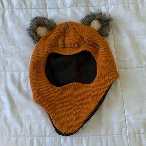 RARE Disneyland Ewok Hat